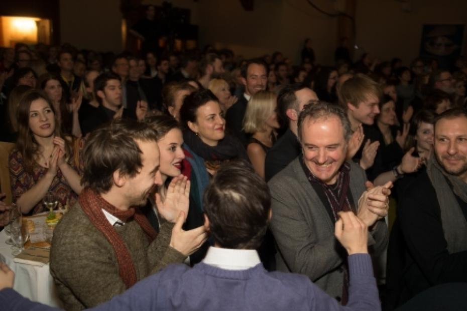 Nacht der Nominationen 2015